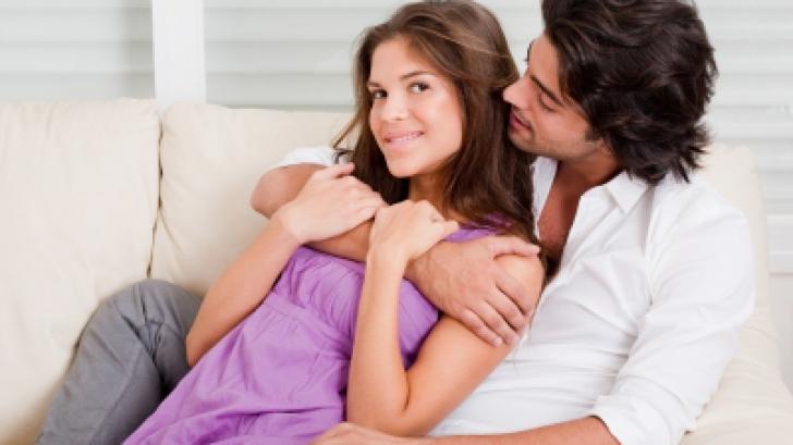 Trucuri sexuale simple care îl vor face să înnebunească de plăcere