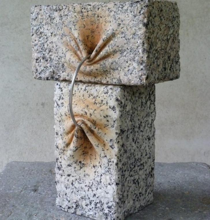 <p>Sculpturile care au cucerit lumea! Îti vine sa crezi ca sunt lucrate în PIATRA?</p>