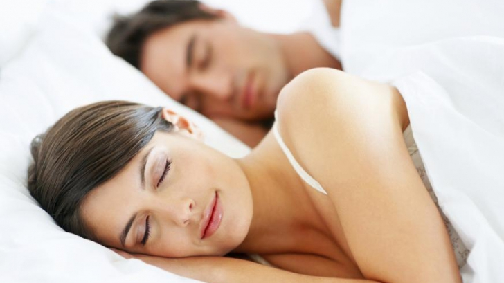 Secretul pentru a avea un somn odihnitor