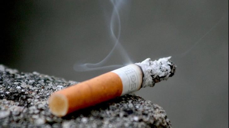 <p>Descoperire uimitoare: Vaccinul care te poate ajuta să te laşi de fumat. Cum e posibil?</p>
