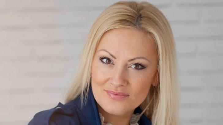 O româncă primeşte premiul pentru cel mai bun designer în Spania