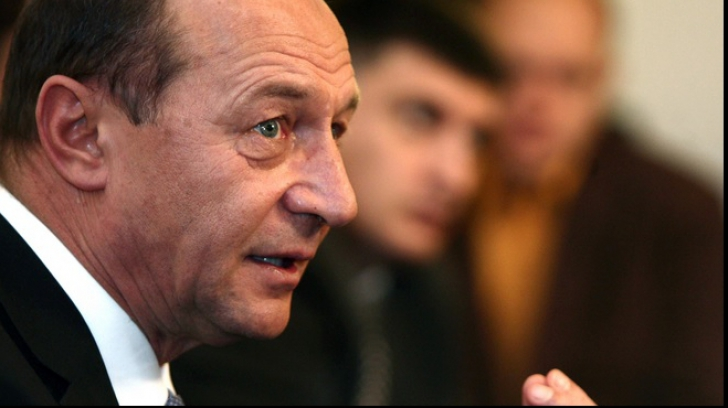 Traian Băsescu rămâne definitiv fără partid politic! Mișcarea Populară nu poate fi înregistrată