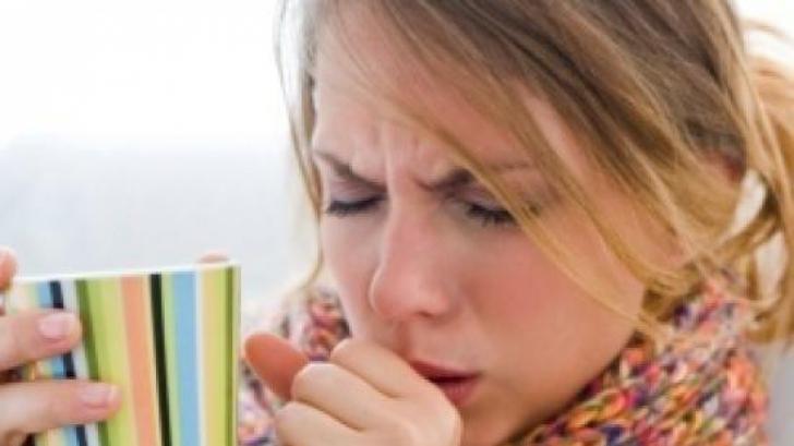 Alimentul-surpriză care te poate scapă instant de tuse