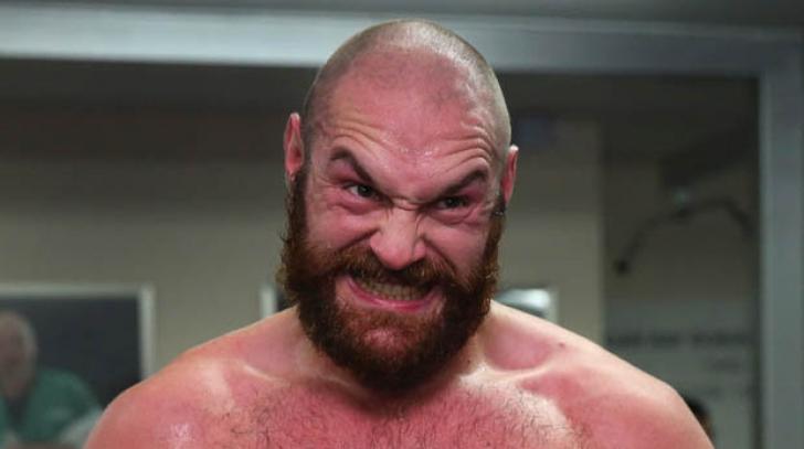 Tyson Fury, dispus să renunțe la box din cauza lipsei de motivație