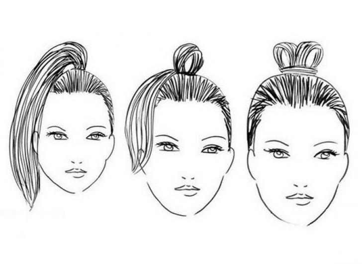 Cea mai simplă metodă de a te trezi cu părul gata aranjat - FOTO