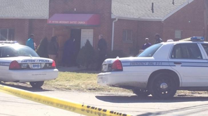 Atac armat într-o biserică baptistă din SUA. Pastorul, ucis