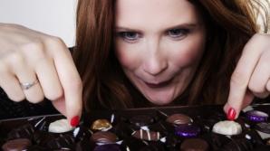 Testul cutiei de bomboane: Ce spune despre tine alegerea făcută