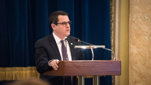 Eduard Hellvig, directorul SRI