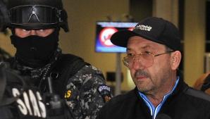 Omul de afaceri Florian Walter a fost extrădat în România chiar la cererea sa