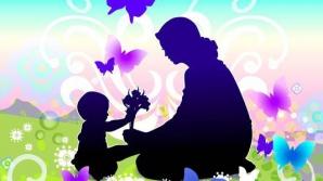 8 martie - Ziua Mamei. Cele mai frumoase mesaje şi felicitări pentru Ziua Mamei