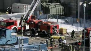 Alertă chimică în Hamburg. Autorităţile cer oamenilor să rămâne în case