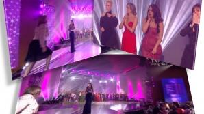 Finala Eurovision 2016. Jurata care era să moară pe scena Eurovision a revenit la muncă