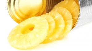 Ananas conservă