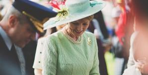 Principesa Margareta preia prerogativele Casei Regale