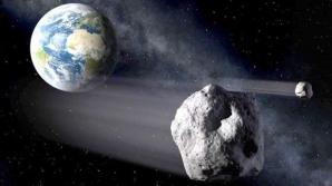 Acest exerciţiu al NASA sperie întreaga lume. Ce se întâmplă dacă un asteroid loveşte Pământul?