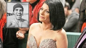 Soţul Elenei Cârstea dezvăluie: Ce a provocat moartea suspectă a fiului său