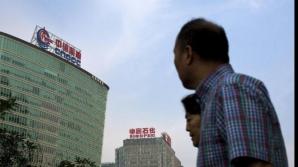 China, plan de concedieri