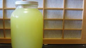 Cum poţi detoxifia ficatul gras folosind un singur ingredient