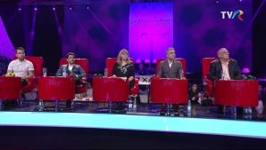 EUROVISION România. Cum se votează la Eurovision