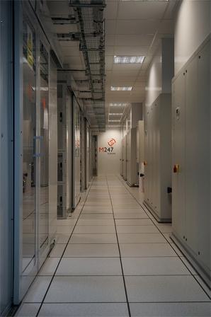 Data Center-ul M247 din România marchează un an de la apariţia pe piaţă