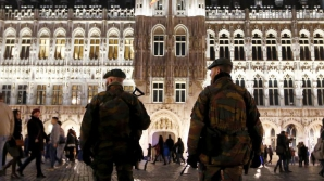 AID: Atentatele de la Bruxelles, un semnal clar pentru România şi restul coaliţiei antiteroriste