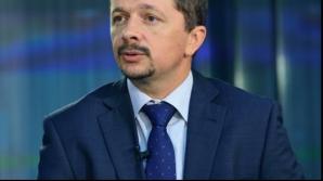 Dragos Doroș, şeful ANAF