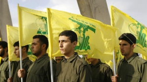 """""""Europa este arsă de acelaşi foc aprins în Siria"""". Declaraţia făcută de gruparea Hezbollah"""