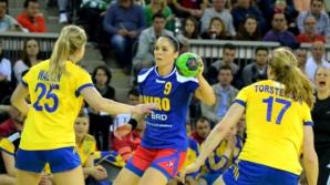 Handbal feminin. România câştigă turneul preolimpic din Danemarca