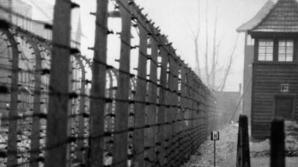 """Mărturii înfiorătoare din lagărele naziste: """"Noaptea, ucideai sau erai ucis"""""""