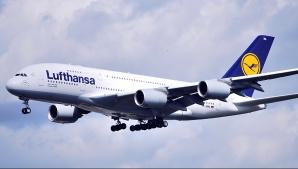 Un copil a murit la bordul unui avion Lufthansa care efectua o cursă Shanghai-Munchen