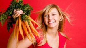 Dieta cu morcovi! Cum te afectează şi cum se ţine