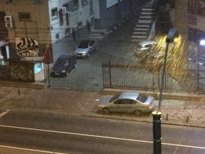 Ninge în Bucureşti
