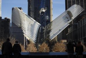 Gara din WTC