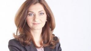 <p>Oana Stănciulescu</p>