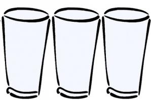 Consumă zilnic trei pahare din acest lichid şi vei preveni apariţia demenţei