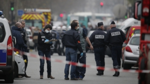 Atentate la Paris: Trei noi arestări efectuate marți la Bruxelles