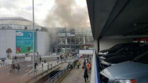 Situaţia îngrijorătoare. Zeci de simpatizanţi ISIS lucrează în aeroportul din Bruxelles