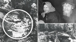 O familie a trăit în izolare totală 42 de ani. N-a știut nici măcar de Al Doilea Război Mondial