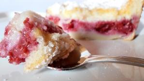 Rezultatele verificării în cazul prăjiturii cu viermi. Ce au constat autorităţile