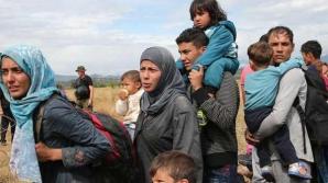Măsuri drastice în Austria. Cum vrea parlamentul să reducă numărul de refugiați