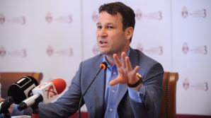 Robert Negoiță:Orice critică ce se bazează pe realităţi mă ambiţionează sa fac lucrurile şi mai bine