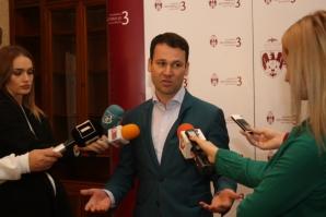 Sectorul 3, pepinieră de campioni! Robert Negoiță investește în săli de sport și bazine pentru elevi