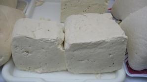 ALERTĂ ANSVSA: Produsul notificat de către autoritățile italiene nu era obținut din lapte de oaie