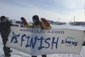 Românul Tiberiu Uşeriu a câştigat cel mai greu ultramaraton de pe planetă