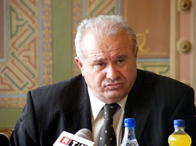 Preşedintele Consiliului Judeţean Gorj, Ion Călinoiu, a fost revocat din funcţie