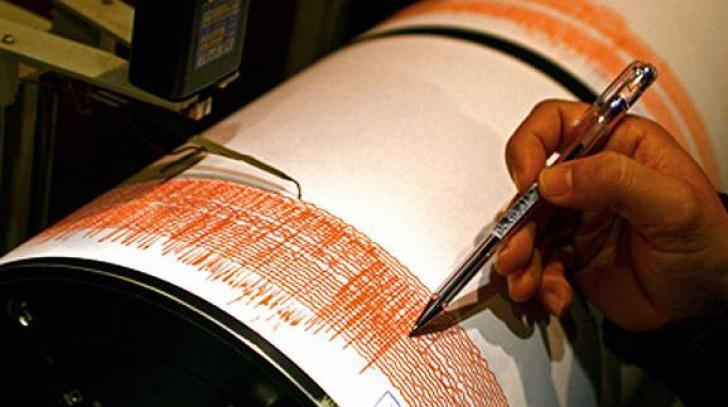 Cutremur în România, în aceată dimineaţă