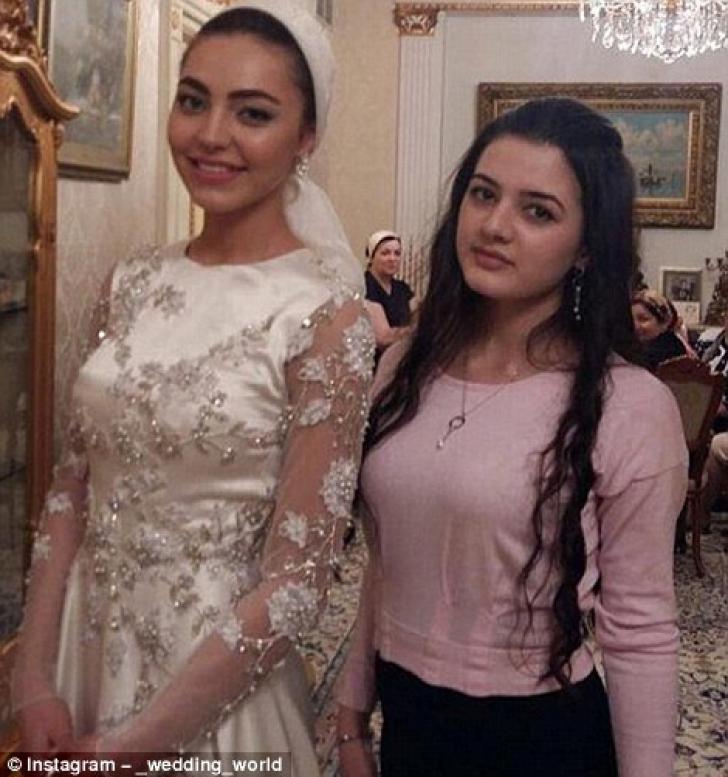 Nuntă de un miliard de dolari, la Moscova. Un oligarh rus şi-a însurat fiul