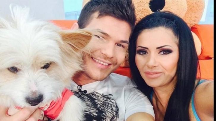 S-a aflat! Un cunoscut prezentator TV din România are o relaţie cu frumoasa lui asistentă