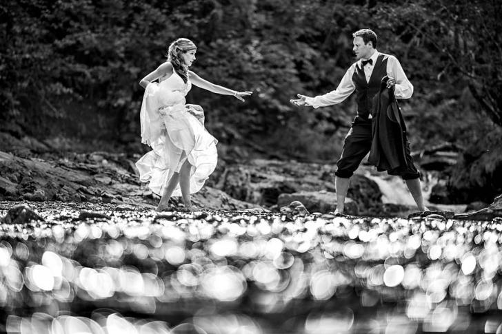 Top 25 de fotografii de nuntă uimitoare, care te vor face să vrei să mergi imediat la altar