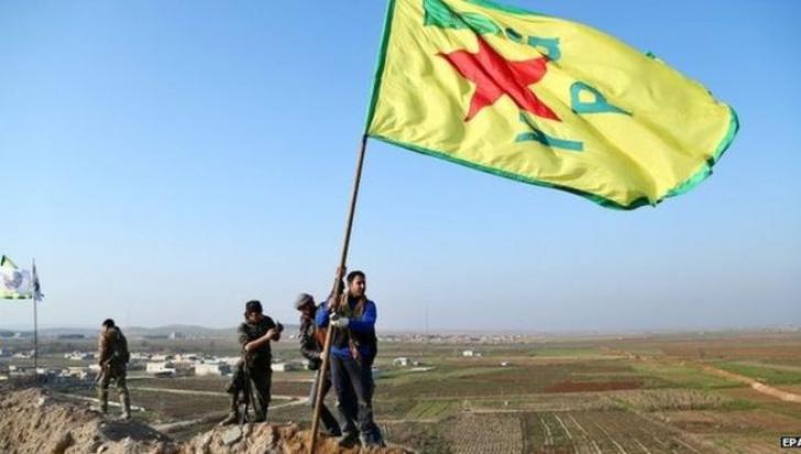 Kurzii din Siria au anunțat crearea unei federații autonome în nordul țării